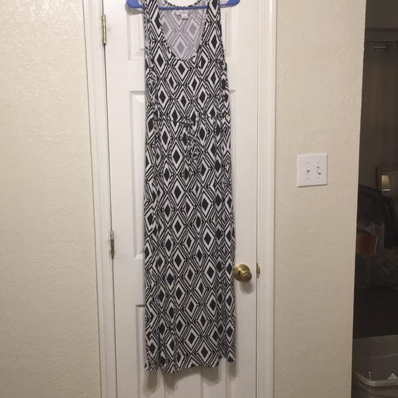 Liz Claiborne Dresses & Skirts - Maxi dress